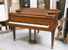 Richmond Mahogany Grand