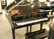 Ridgewood Ebony Grand