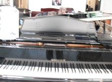 Used Samick Player Baby Grand Piano