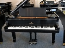 Used Steinway Model A Grand Piano
