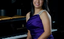 Naomi Causby, In Concert May 22 at 3pm