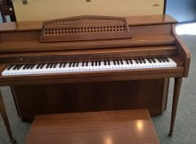 Used Kimball Whitney Console - $898