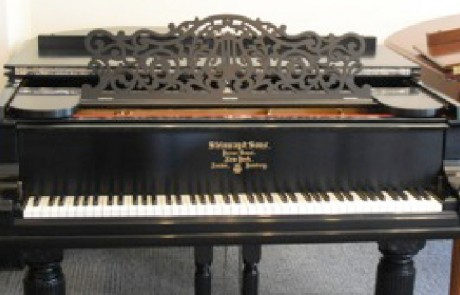 Steinway Historic A