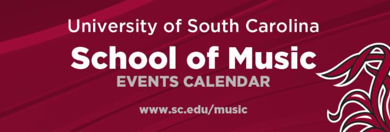 USC Events Calendar