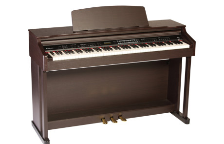Digital Upright Piano Delivery