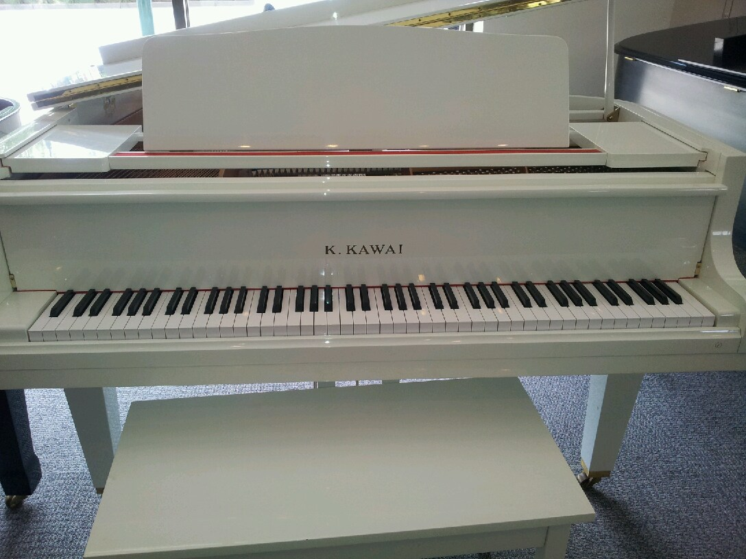 Used Kawai Baby Grand Piano Sale Price Just Sold Rice