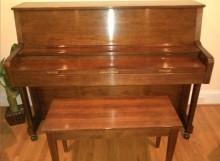 charles Walter piano
