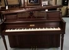 Used Winter Console Piano