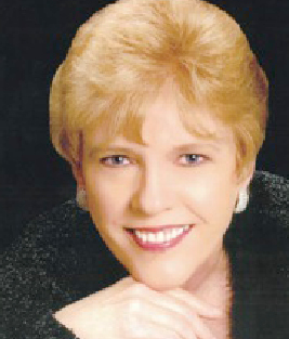 Nancy Elton