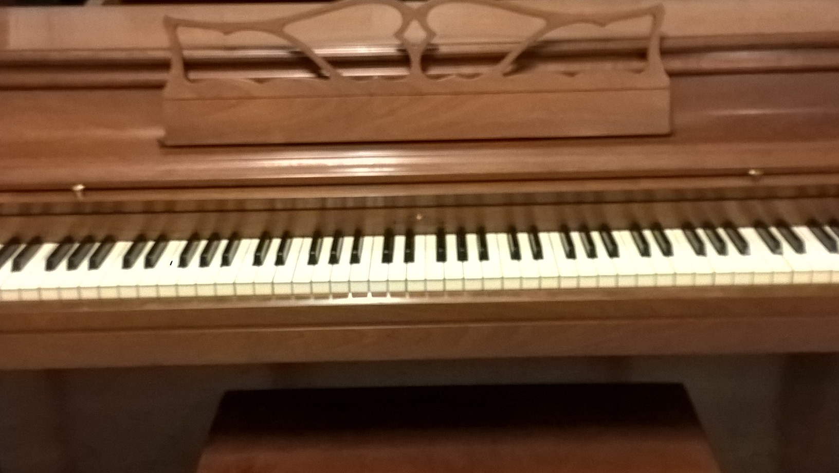 Kawai Upright Piano >> Used Wurlitzer Spinet Piano -(JUST SOLD) - Rice Music House