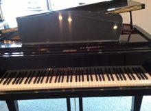 Used Seiler Grand Piano