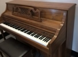 Used Kimball Console