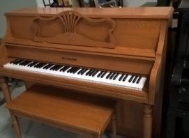 Westbrook Studio Piano