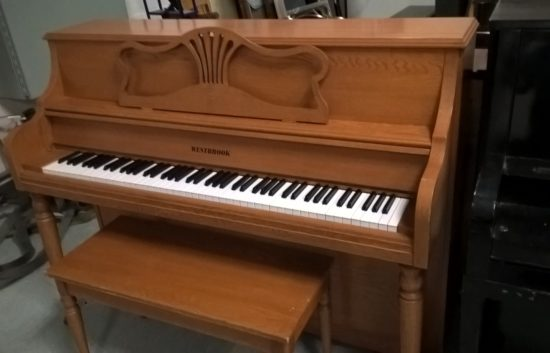 Westbrook Studio Piano