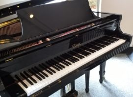 Used Essex Baby Grand Piano