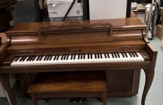Used Baldwin Spinet Piano