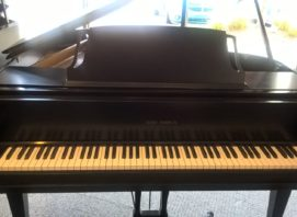 Baby Grand Piano Clearance Rice Music House