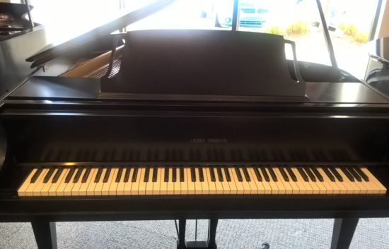 Used Jesse French Baby Grand Piano