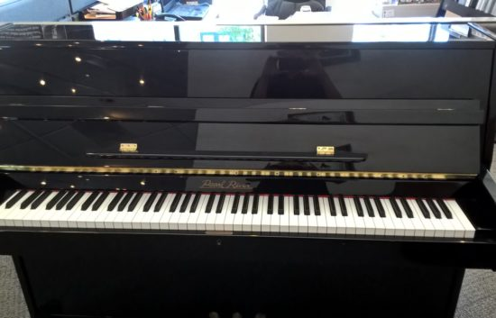 Pearl River Used Upright