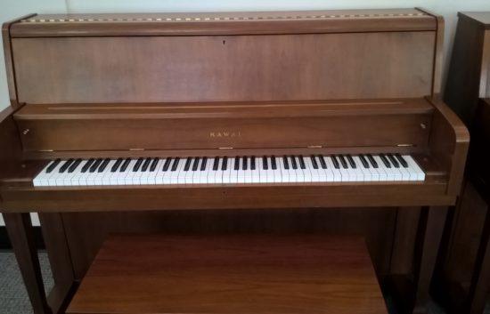 Kawai Used UST7 Studio Piano