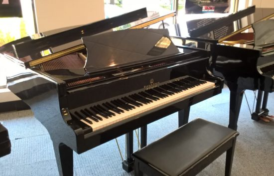 Story & Clark Used Baby Grand