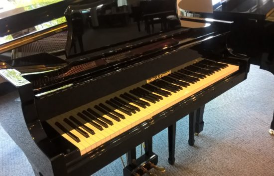 Kohler & Campbell Used Baby Grand