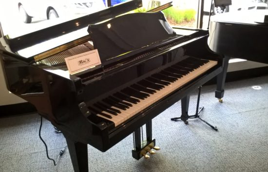 Kohler Used Baby Grand