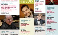 Southeastern Piano Festival 2018