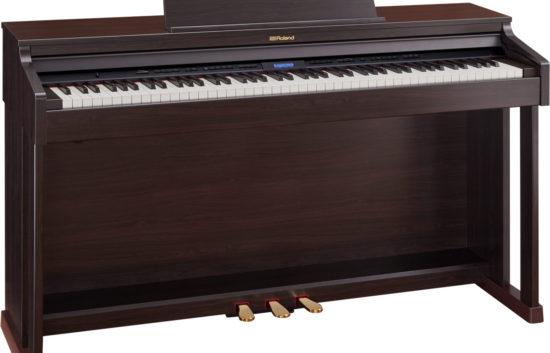 Roland HP601