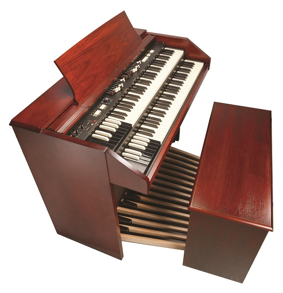 Hammond A-162 Organ