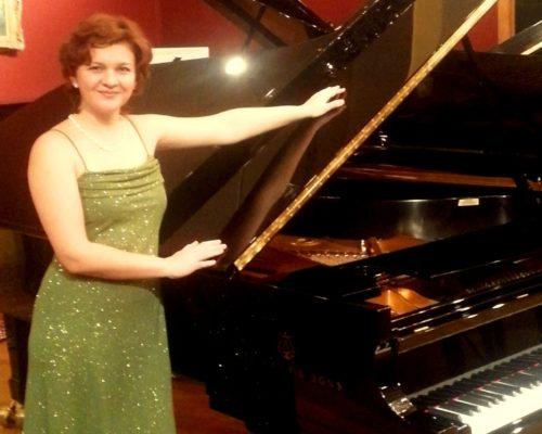 Elena Dorozhkina