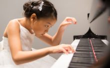 Steinway Junior Competition