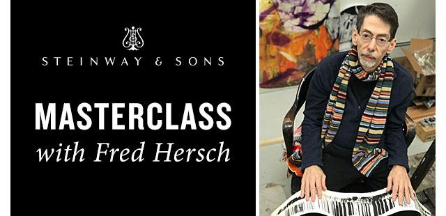 Fred Hersch